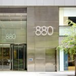 880 Third Avenue in New York City.