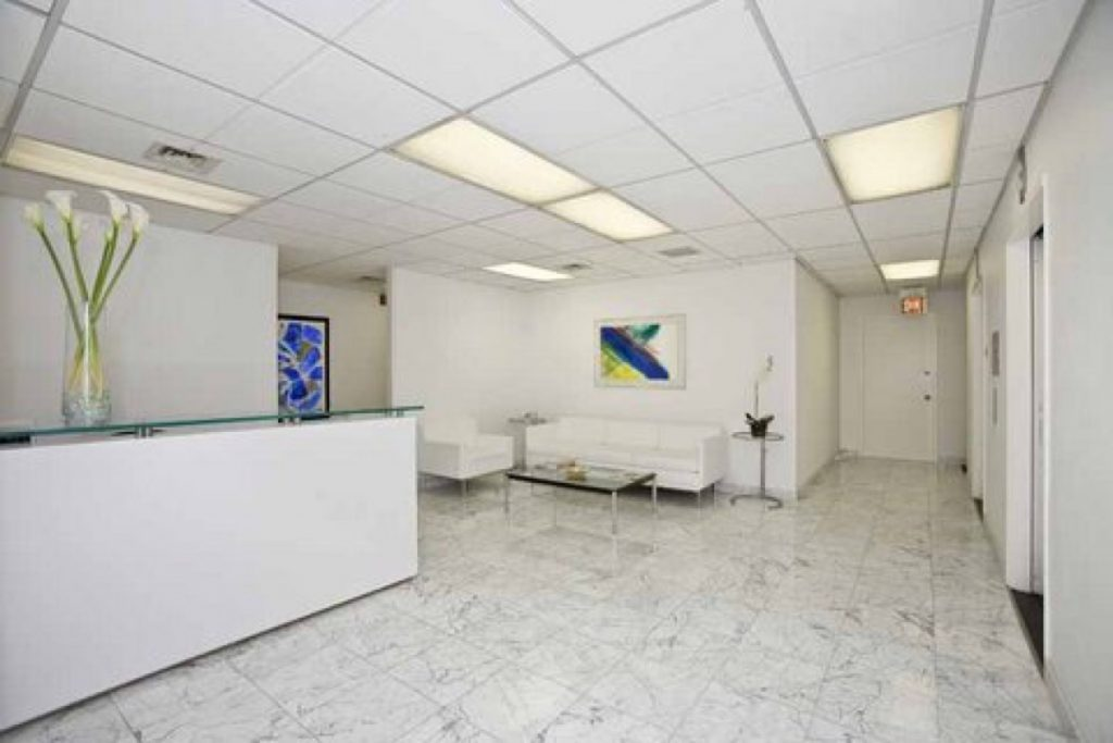 Midtown Manhattan Office Space For Rent Amp Lease 880 Third Avenue