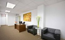 880 3rd Avenue, New York office space that's fully-furnished.