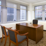 Midtown office space for rent and lease at 880 Third Avenue in New York.