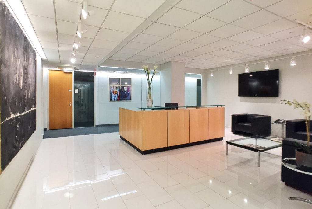 Plaza District Office Space 485 Madison Avenue Office Space