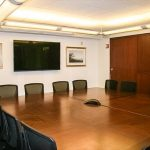 Commercial conference room space in the Upper West Side of Manhattan