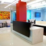 Tribeca office space
