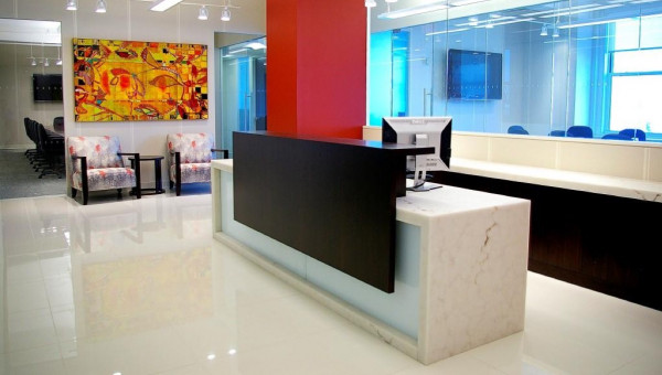 Tribeca Office Space for Rent and Lease in New York City.