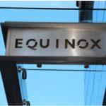Equinox at 33 West 60th Street in Manhattan