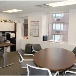 Upper West Side shared office space for freelancers and entrepreneurs