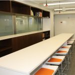 Upper West Side Coworking Space Available at 33 West 60th Street, New York.
