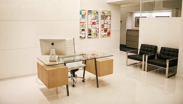 Columbus Circle office space