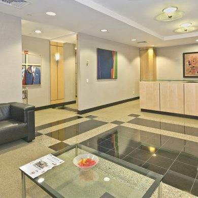 virtual office space in NYC