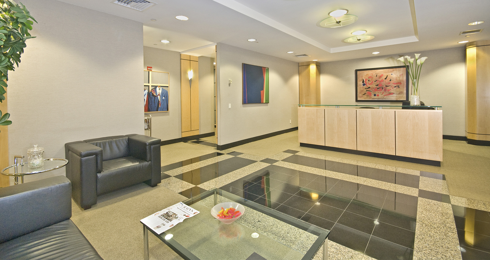 Bevmax Office Centers
