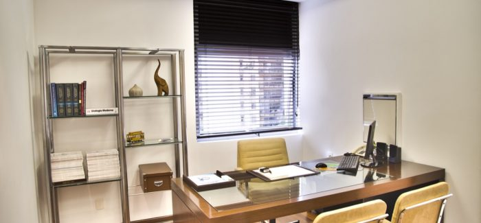 How To Make The Most Out Of Small Office Space