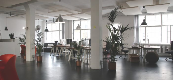 Learn the many reasons why physical office space is better for employees.