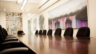 Fully furnished office space for rent in Downtown Manhattan.